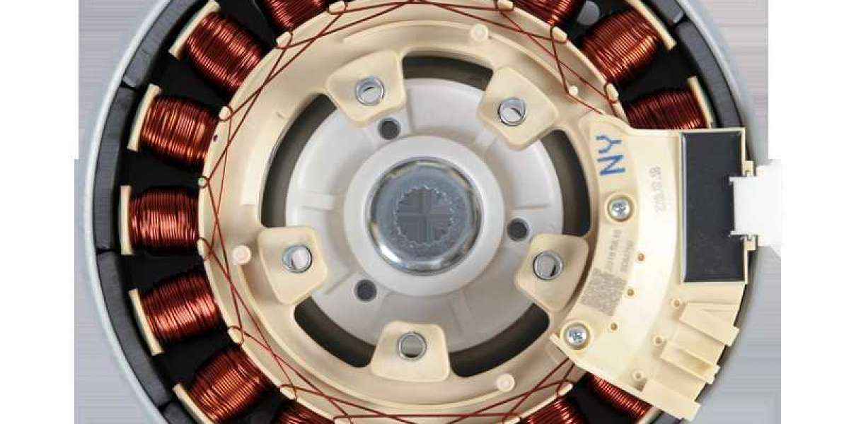 Do You Know Detection Method of Washer Motor