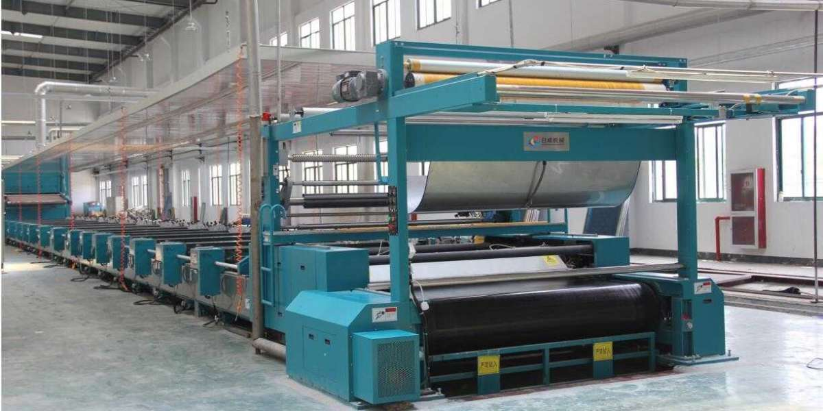 Fully Automatic Flat Screen Printing Machine