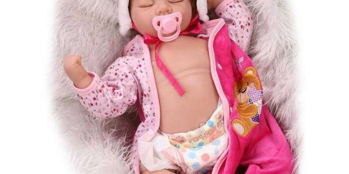 The Most Incredibly Overlooked Solution for Life like Baby Dolls