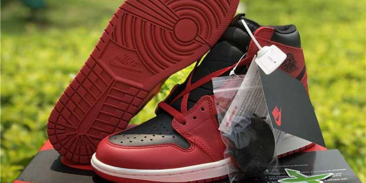 The Air Jordan 1 Japan Pack will be back this summer