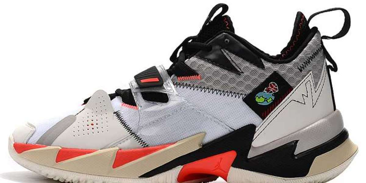 Do you know why we like Nike Jordan shoes?